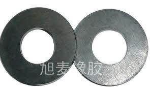 氯丁橡胶夹铁垫片